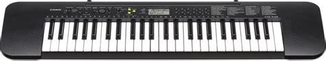 Keyboard Casio Ctk 245 casio ctk 245 ks24 digital portable keyboard price in india buy casio ctk 245 ks24 digital