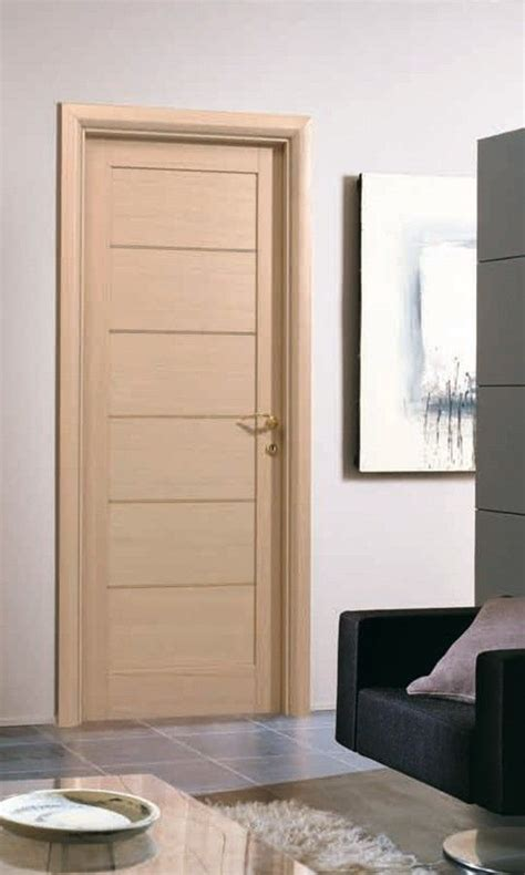 Hand Crafted Modern Interior Doors By Ville Doors Custom Made Interior Doors