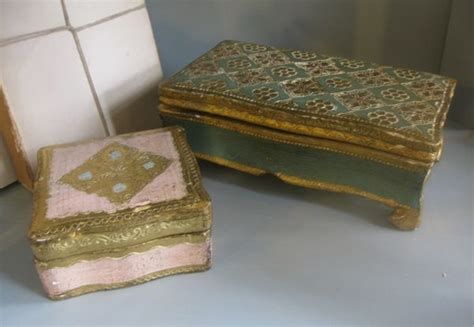 Beautiful Things From Tins by 119 Best Vintage Made In Italy Florentine Images On