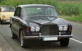 Rolls Royce Shadow 2 Rolls Royce Silver Shadow Ii