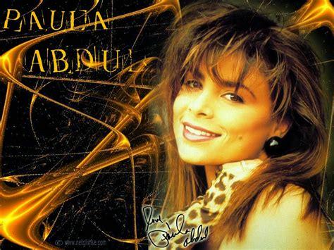 Kaset Paula Abdul Spellboud el nido aguila 1989 billboard top 100