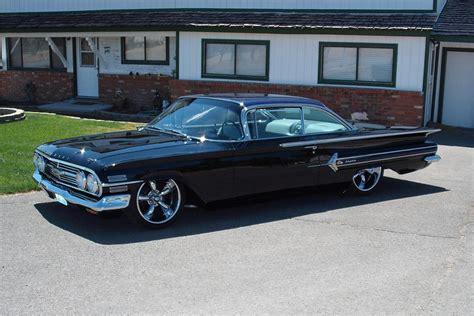 pictures of 1960 chevy impala 1960 chevrolet impala custom 2 door hardtop 132874