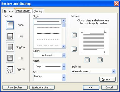 printable area word document chopped off page borders microsoft word