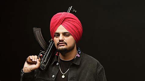 singer sidhu moose wala triggered   controversy