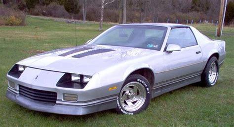 86 z28 camaro specs opartioces chevrolet camaro 1986
