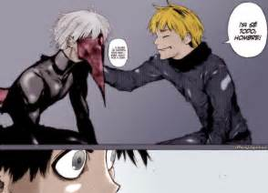Hide lemon cmong info click for details kaneki ken x reader
