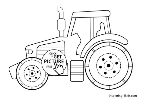 tractor tire coloring page tractor transport coloring pages for kids printable