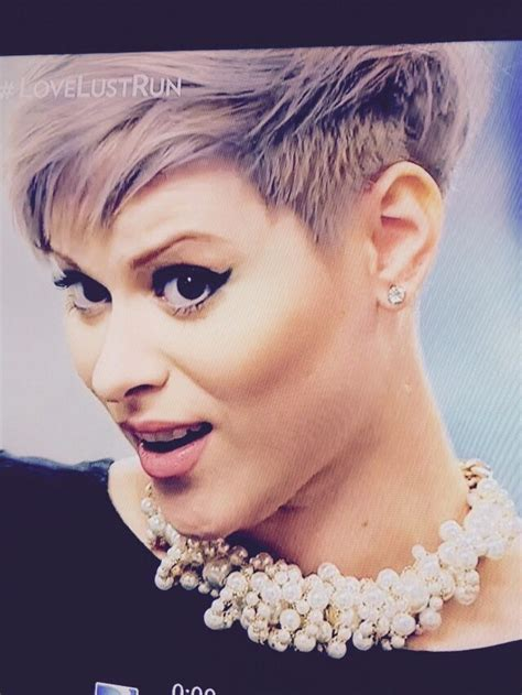 ellie new hair cut on love lust or run 1000 images about fantasy hair on pinterest updo buns