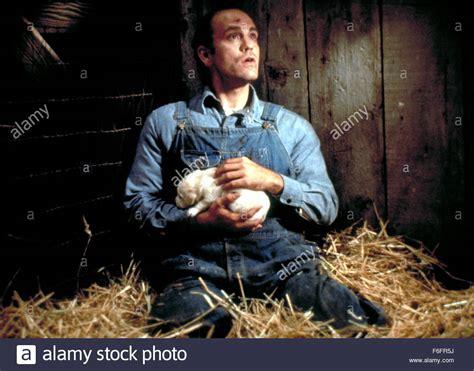 john malkovich as lennie small sep 16 1992 los angeles ca usa john malkovich as