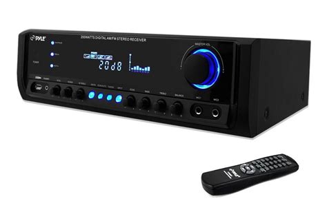 best stereo top 20 best stereo receivers of 2017 gearopen