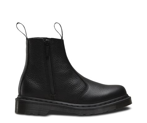 Dr Martens Boots 8217 2976 w zip sally s boots official dr martens store