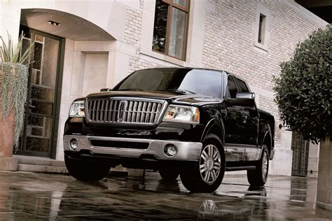 2008 lincoln lt reviews 2008 lincoln lt overview cars