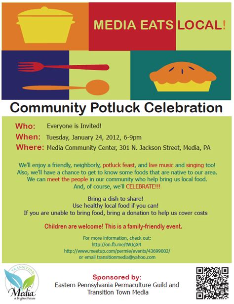 potluck email template information about media that you won t get anywhere else