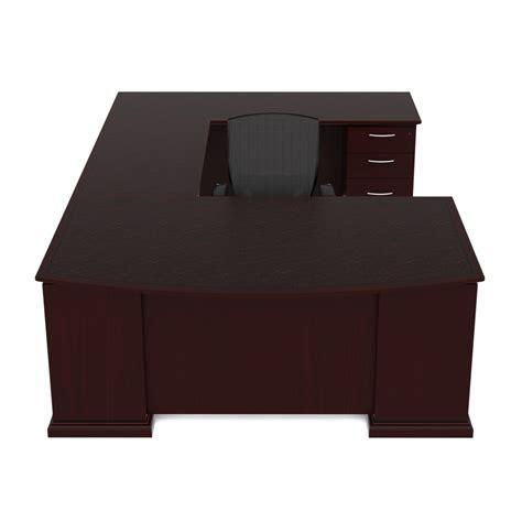 office desk u shape veneer u shape desk new