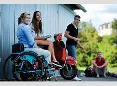 QUICKIE Life RT Active Wheelchair | Sunrise Medical Lightweight Wheelchairs