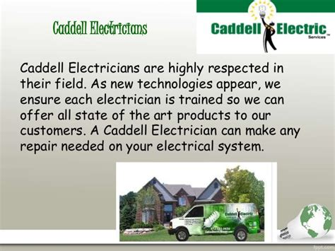 caddell electric electrician dallas tx electricians important reasons to choose caddell electric for the