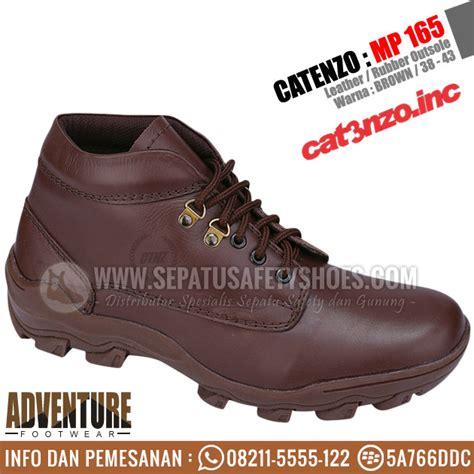 Sepatu Adventure Catenzo Li 053 sepatu gunung catenzo toko sepatu safety safety shoes