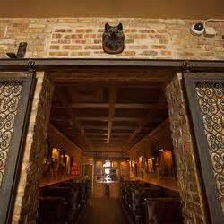The Revel Room by Gaze Inside The Revel Room Opening Next Week Eater Chicago
