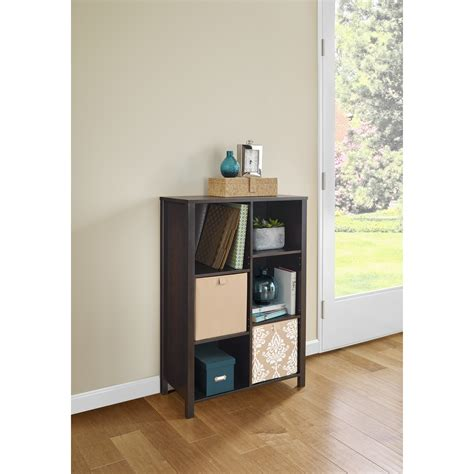closetmaid premium adjustable 38 quot cube unit bookcase