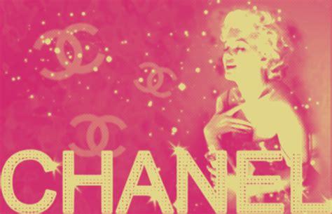 wallpaper pink chanel pink chanel wallpaper wallpapersafari