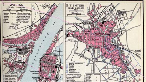 sketches in the foreign settlements and city shanghai classic reprint books maps database tianjin