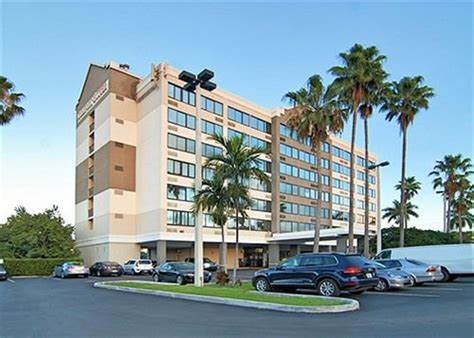 Fort Lauderdale Cruise Port Rental Car by Comfort Suites Airport And Cruise Port Cheap Vacations