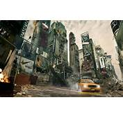 Download Hd Wallpapers Of Apocalyptic New York City  Free