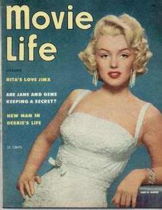 biography movie of marilyn monroe marilyn on magazine covers posters news articles on