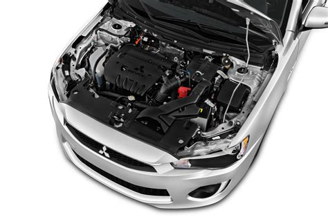 mitsubishi lancer engines 2016 mitsubishi lancer reviews and rating motor trend