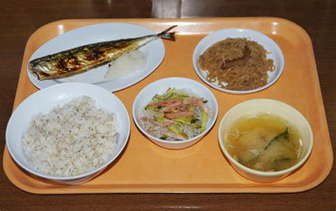 pr馗ision cuisine wondered what japanese prison food tastes like try