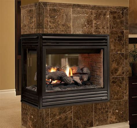 Fireplace Peninsula by Merit Plus Peninsula Astria Gas Fireplace Discontinued