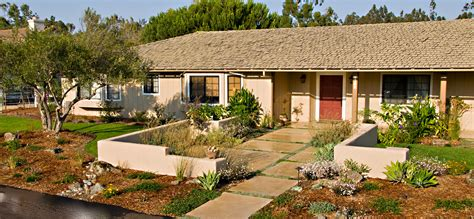 home and garden design show santa clara before and after landscape design by francis dawson