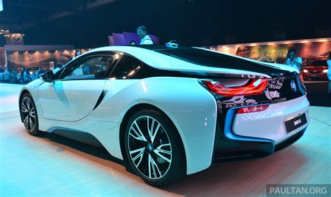 bmw malaysia contact bmw i8 launched in malaysia priced at rm1 188 800 image