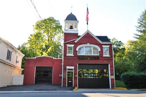 Monsey Post Office by National Register Of Historic Places Listings In Rockland