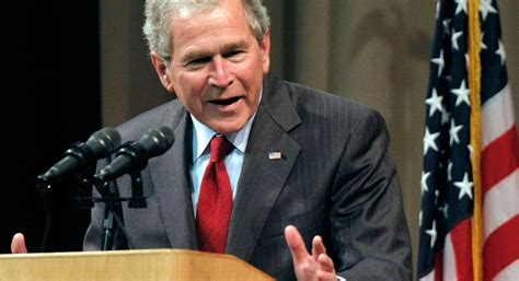 finance fellow to speak at harleman lecture penn state university on talk circuit george w bush makes millions but few