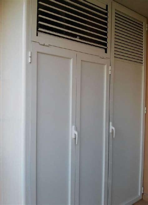 armadi per esterni su misura armadi e mobiletti in alluminio per esterni copri caldaia
