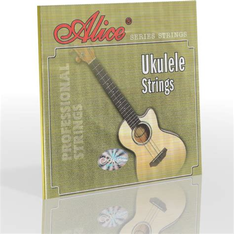 Sale Senar Ukulele Clear Nilon ukulele strings clear your solution for high