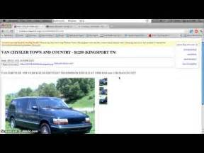 Used Cars For Sale Craigslist Tn Craigslist Clarksville Tn Used Cars Trucks And Vans For