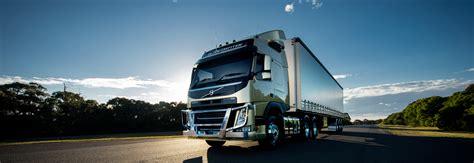 volvo trucks explore  range vcv brisbane gold coast