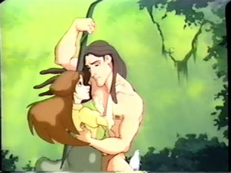 tarzan and jane commercial tarzan and jane commercial tarzan jane 2002 trailer vhs capture youtube