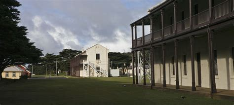 quarantine station film point nepean quarantine station film victoria