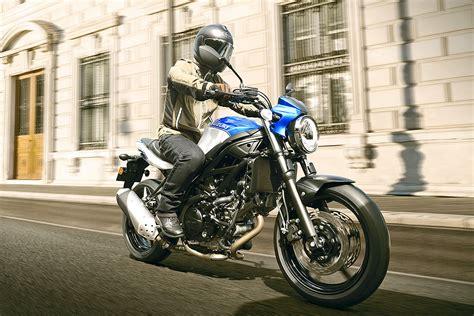 Motorrad Neuheiten by Die Hei 223 Esten Motorrad Neuheiten 2018 Bilder Autobild De
