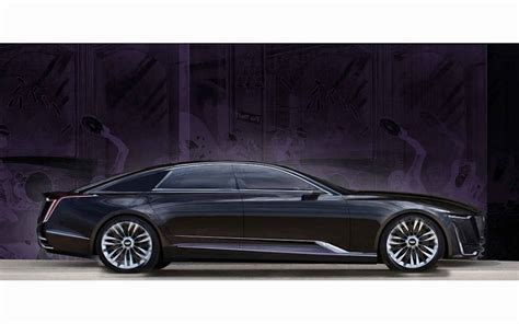 cadillac new concept 2018 cadillac fleetwood rumors redesign new concept cars