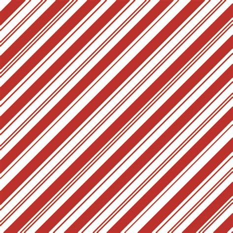 Wholesale Gifts And Home Decor by Candy Cane Stripes Bandanas Christmas Bandanas