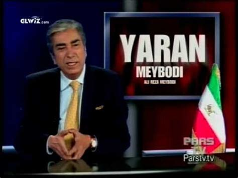 pars tv maybodi with mona mahmoudi in pars tv part 1