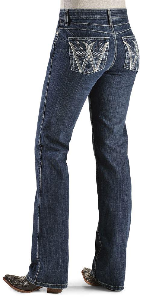 wrangler qbaby booty up embellished jeans sheplers