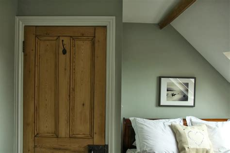 farrow and ball light blue bedroom modern country style case study farrow and ball light