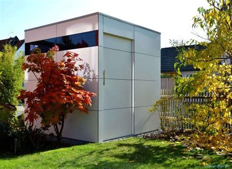 Wpc Gartenhaus Flachdach