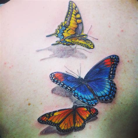 new themes butterfly butterfly tattoo new tattoo by lucy pinterest tattoo