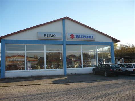 Suzuki Motorrad Unternehmen by Unternehmen Motorrad Reimo Reinhard Motorrad Gmbh